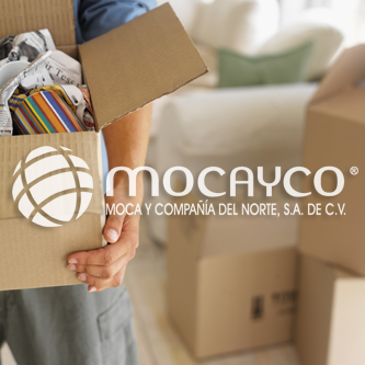 MOCAYCO® DEL NORTE OPENS NEW OFFICES.