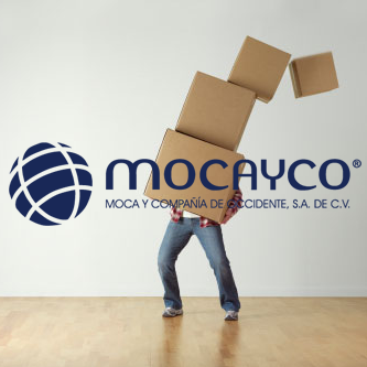 MOCAYCO® DE OCCIDENTE ESTRENA CASA.