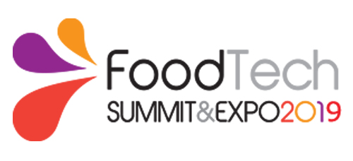 FOOD TECHNOLOGY SUMMIT 2019.